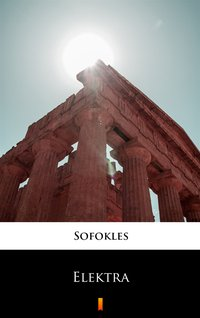 Elektra - Sofokles - ebook