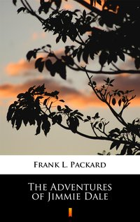 The Adventures of Jimmie Dale - Frank L. Packard - ebook