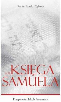 Księgi Samuela Rabina Cylkowa - Izaak Cylkow - ebook