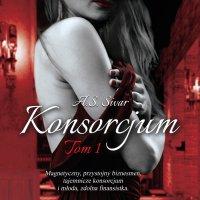 Konsorcjum - A.S. Sivar - audiobook