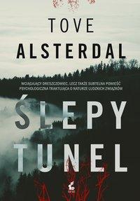 Ślepy tunel - Tove Alsterdal - ebook
