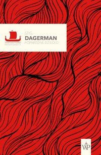 Poparzone dziecko - Stig Dagerman - ebook