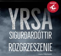 Rozgrzeszenie - Yrsa Sigurdardóttir - audiobook