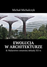 Ewolucja warchitekturze - Michał Michalczyk - ebook
