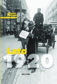 Lato 1920 - Joanna Rolińska - ebook