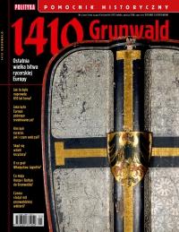 Pomocnik Historyczny. 1410 Grunwald 5/2020 - Opracowanie zbiorowe - eprasa