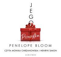 Jego przesyłka - Penelope Bloom - audiobook