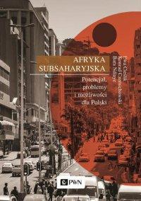 Afryka Subsaharyjska - Dr Konrad Czernichowski - ebook