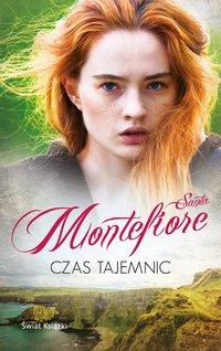 Czas tajemnic - Santa Montefiore - ebook