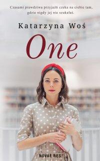 One - Katarzyna Woś - ebook
