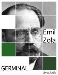 Germinal - Emil Zola - ebook