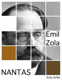 Nantas - Emil Zola - ebook