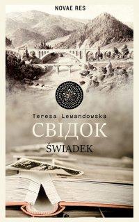 Świadek - Teresa Lewandowska - ebook