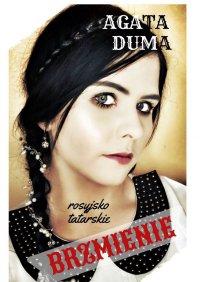 Rosyjsko— tatarskie brzmienie - Agata Duma - ebook