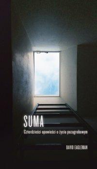 Suma. Czterdzieści opowieści o życiu pozagrobowym - David Eagleman - ebook
