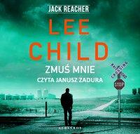 Zmuś mnie - Lee Child - audiobook