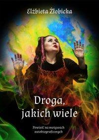 Droga jakich wiele - Elżbieta Żłobicka - ebook