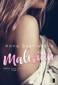 Malwina - Anna Szafrańska - ebook