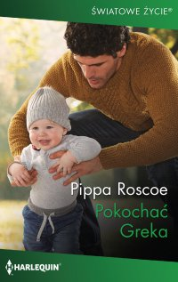 Pokochać Greka - Pippa Roscoe - ebook