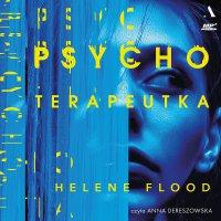 Psychoterapeutka - Helene Flood - audiobook