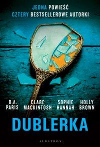 Dublerka - B.A. Paris - ebook