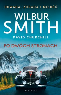 Po dwóch stronach - Wilbur Smith - ebook