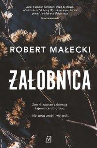 Żałobnica - Robert Małecki - ebook