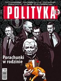 Polityka nr 30/2020 - Opracowanie zbiorowe - eprasa