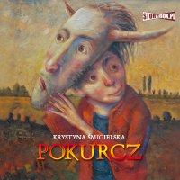 Pokurcz - Krystyna Śmigielska - audiobook