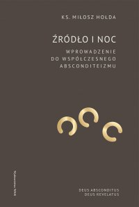 Źródło i noc - ks. Miłosz Hołda - ebook