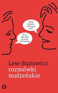 Rozmówki małżeńskie - Zbigniew Lew-Starowicz - ebook