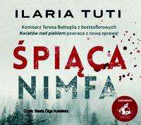 Śpiąca nimfa - Ilaria Tuti - audiobook