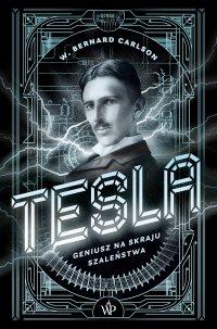Tesla. Geniusz na skraju szaleństwa - W. Bernard Carlson - ebook