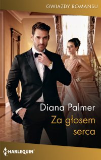 Za głosem serca - Diana Palmer - ebook