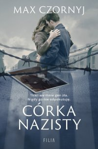 Córka nazisty - Max Czornyj - ebook