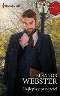 Najlepszy przyjaciel - Eleanor Webster - ebook