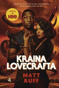 Kraina Lovecrafta - Matt Ruff - ebook