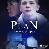 Plan - Emma Popik - audiobook