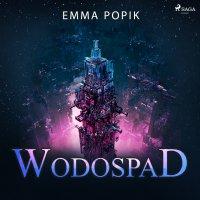 Wodospad - Emma Popik - audiobook