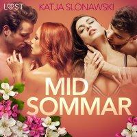 Midsommar - Katja Slonawski - audiobook
