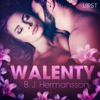 Walenty - B. J. Hermansson - audiobook