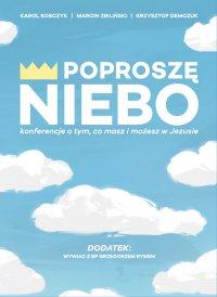Poproszę Niebo - Marcin Zieliński - audiobook