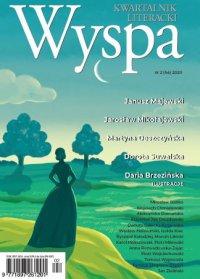WYSPA Kwartalnik Literacki nr 1/2020 - Opracowanie zbiorowe - eprasa