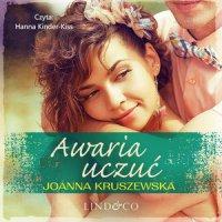 Awaria uczuć - Joanna Kruszewska - audiobook