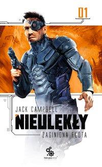 Zaginiona flota 1. Nieulękły - Jack Campbell - ebook