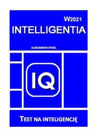 Intelligentia - Aleksander Dydel - ebook
