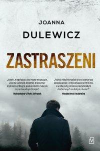 Zastraszeni - Joanna Dulewicz - ebook