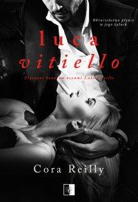 Luca Vitiello - Cora Reilly - ebook