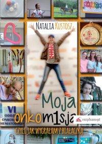 Moja onkomisja - Natalia Kustosz - ebook