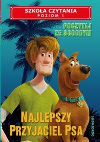 Scooby-Doo! Najlepszy przyjaciel psa - Opracowanie zbiorowe - ebook